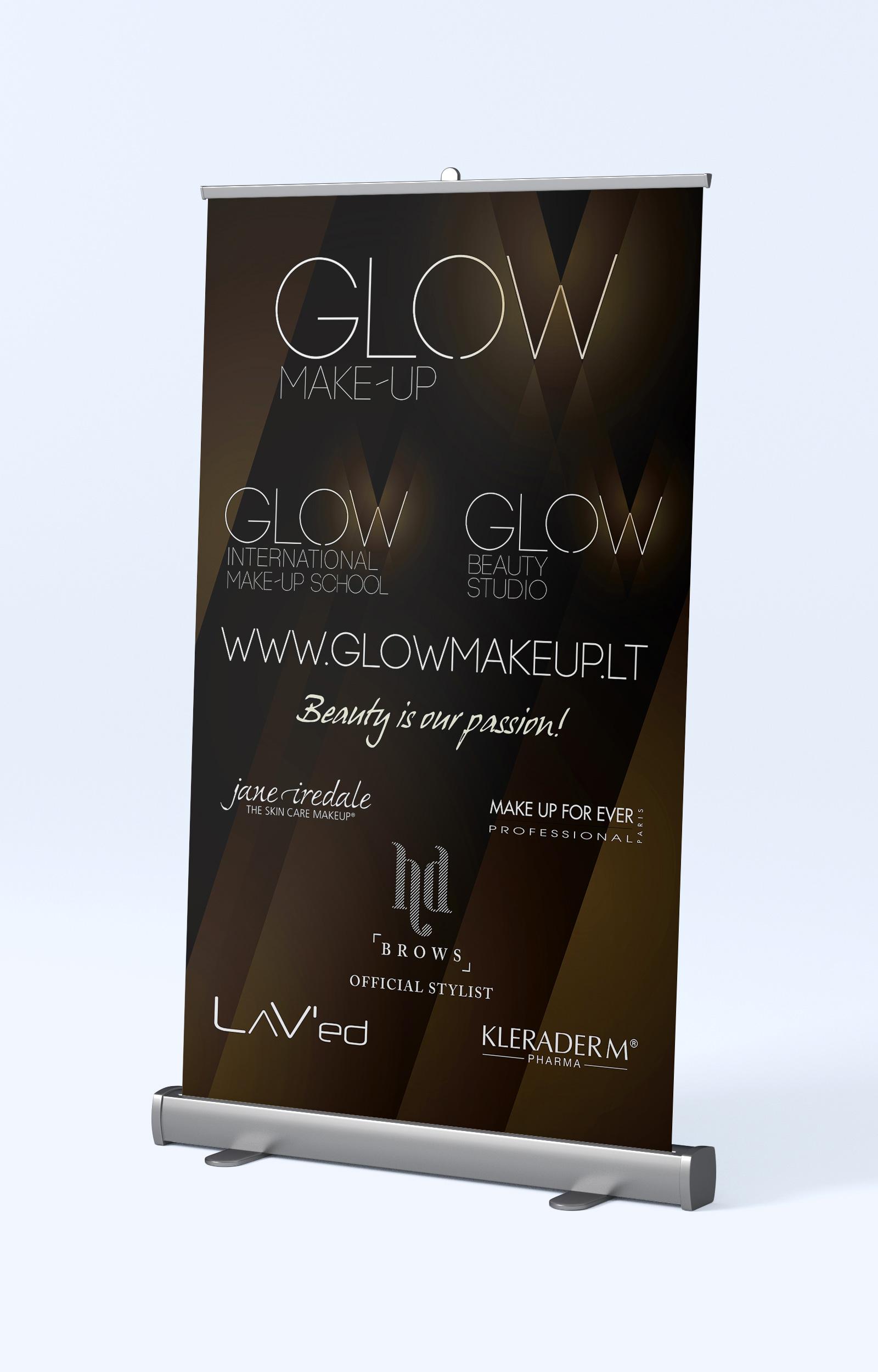 Glow rollup