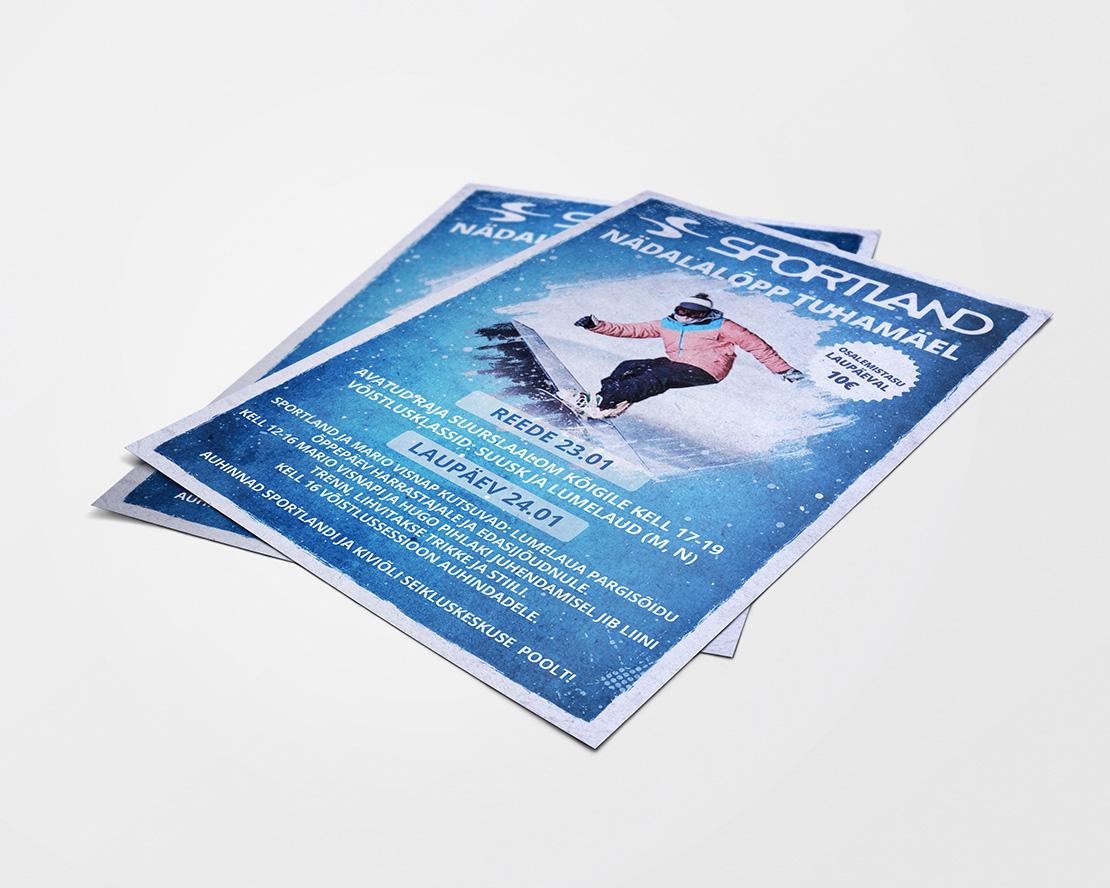 Spo flyer